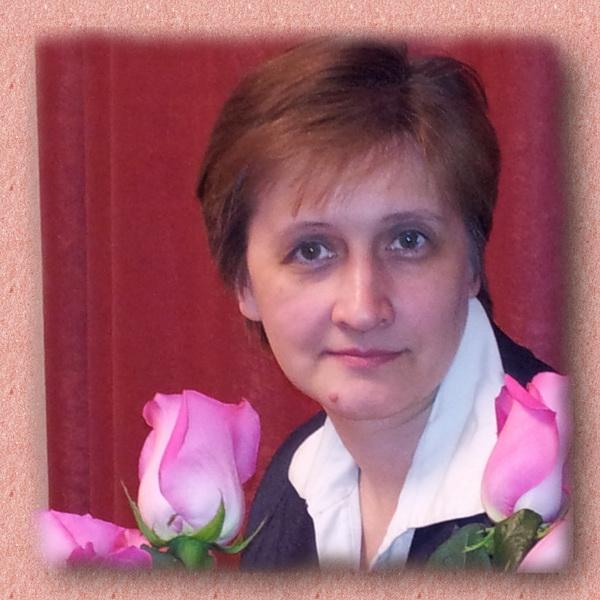 И. А. Шушарина