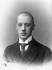 Фото К. Булла. Н. С. Гумилёв (до 1917 г.)
