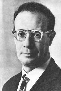 Лев Абра́мович Касси́ль. Автор фото неизвестен