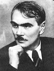 Л. Пантелеев. Автор фото неизвестен.